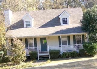 Foreclosed Home in PINEHILL DR, Woodstock, GA - 30188