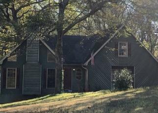 Foreclosed Home in VICTORIA LN, Woodstock, GA - 30189