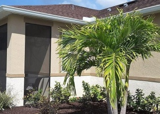 Foreclosed Home en TUSCANY ISLES DR, Punta Gorda, FL - 33950