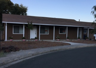 Foreclosed Home en HICKORY AVE, Lakeport, CA - 95453