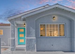 Foreclosed Home en GEORGIA ST, Imperial Beach, CA - 91932