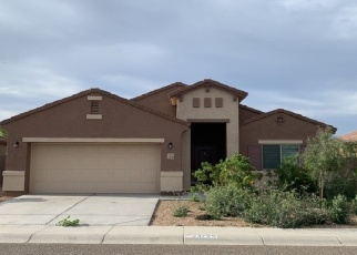 Foreclosed Home in W ATLANTA AVE, Buckeye, AZ - 85326