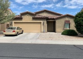 Foreclosed Home en W CHICKASAW ST, Buckeye, AZ - 85326