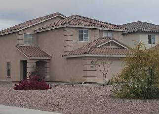 Foreclosed Home in W MESQUITE CIR, Buckeye, AZ - 85326