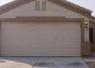Foreclosed Home in W ANTELOPE TRL, Buckeye, AZ - 85326