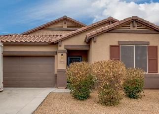 Foreclosed Home in W WOOD ST, Buckeye, AZ - 85326