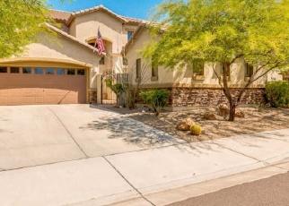 Foreclosed Home en W DESERT ELM LN, Peoria, AZ - 85383