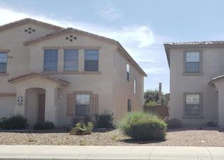 Foreclosed Home en W MARSHALL LN, Surprise, AZ - 85388