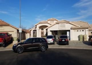 Foreclosed Home en W WAHALLA LN, Glendale, AZ - 85308