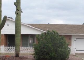 Foreclosed Home en N 104TH DR, Peoria, AZ - 85345