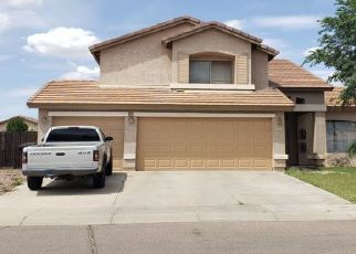 Foreclosed Home en N 104TH AVE, Avondale, AZ - 85392