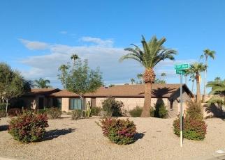 Foreclosed Home en W ORANGE DR, Litchfield Park, AZ - 85340
