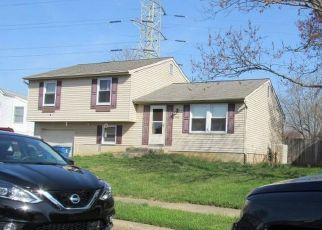 Foreclosed Home en MARK DR, Bensalem, PA - 19020