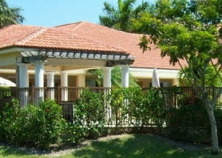 Foreclosed Home en VILLA CIR, Boynton Beach, FL - 33435