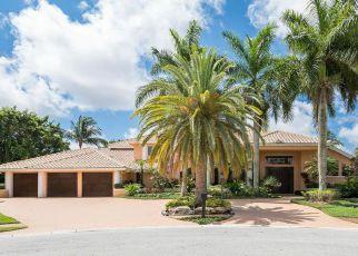 Foreclosed Home en ABERDEEN WAY, Boca Raton, FL - 33496