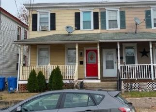 Foreclosed Home in MAPLE AVE, Westville, NJ - 08093