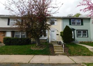 Foreclosed Home en PRINCESS DR, Rosedale, MD - 21237