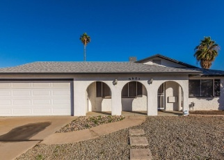 Foreclosed Home en N 43RD LN, Glendale, AZ - 85302