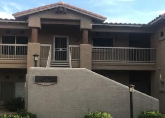 Foreclosed Home in E PARAISO DR, Scottsdale, AZ - 85255