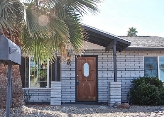 Foreclosed Home in W FRIER DR, Phoenix, AZ - 85051