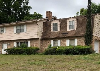 Foreclosed Home en N LAKE AVE, Apopka, FL - 32703