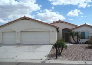 Foreclosed Home in E 51ST DR, Yuma, AZ - 85367