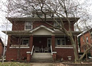 Foreclosed Home en CLARK ST, Wayne, MI - 48184