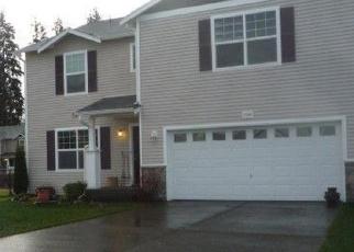 Foreclosed Home en 115TH STREET CT E, Bonney Lake, WA - 98391