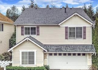 Casa en ejecución hipotecaria in Snoqualmie, WA, 98065,  AUTUMN AVE SE ID: P1289267