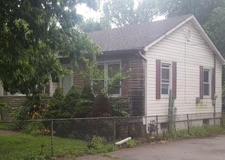 Foreclosed Home in MILDRED AVE, East Saint Louis, IL - 62206