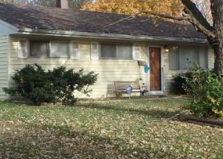 Foreclosed Home in PARKLANE DR, East Saint Louis, IL - 62206