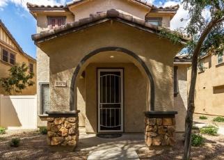 Foreclosed Home in E GROVE AVE, Mesa, AZ - 85206