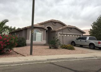 Foreclosed Home in W GAIL DR, Gilbert, AZ - 85233