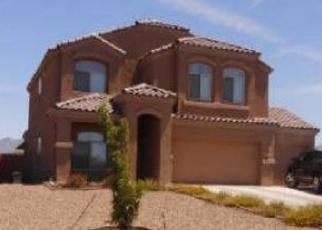 Foreclosed Home en E SWEET GRASS TRL, Sahuarita, AZ - 85629