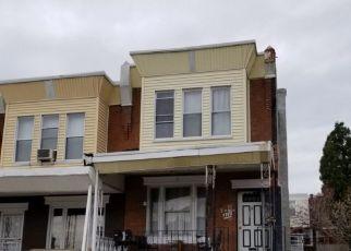 Foreclosed Home en N 59TH ST, Philadelphia, PA - 19151