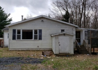 Foreclosed Home en UNIONVILLE RD, Jim Thorpe, PA - 18229