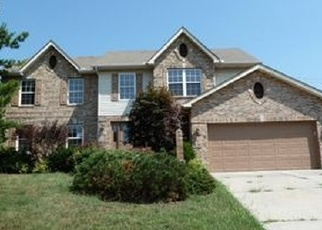 Foreclosed Home in HICKORY TRAIL PL, Hamilton, OH - 45011