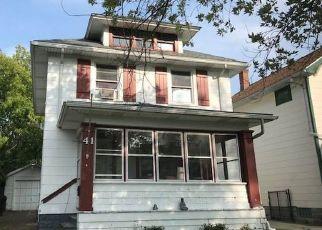 Foreclosed Home en CHARLESTON AVE, Buffalo, NY - 14217