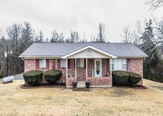 Foreclosed Home en WILCOX RD, Poplar Bluff, MO - 63901