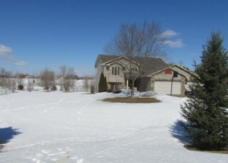 Foreclosed Home en 256TH AVE NW, Zimmerman, MN - 55398