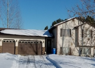 Foreclosed Home en BEAR CIR NE, Cambridge, MN - 55008