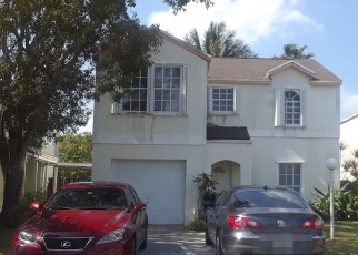 Foreclosed Home in SW 146TH TER, Miami, FL - 33186