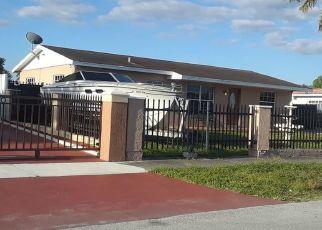 Foreclosed Home en NW 186TH ST, Opa Locka, FL - 33055