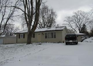 Foreclosed Home in W 77TH AVE, Merrillville, IN - 46410
