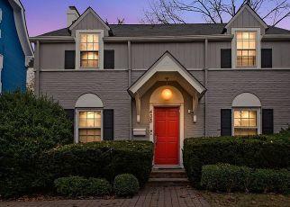 Foreclosure Home in South Orange, NJ, 07079,  MEEKER ST ID: P1290770