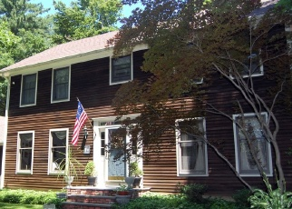 Foreclosed Home in SILVER SPRING RD, Wilton, CT - 06897