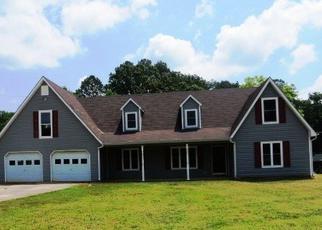 Foreclosed Home en HENRY RAY RD, Villa Rica, GA - 30180