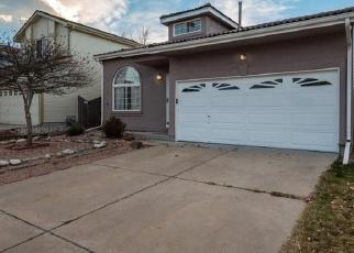 Casa en ejecución hipotecaria in Denver, CO, 80249,  GIBRALTAR ST ID: P1290898