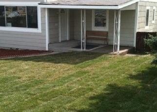 Foreclosed Home en XAVIER ST, Denver, CO - 80219