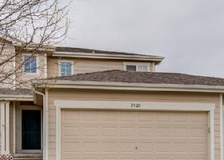 Foreclosed Home en LONGBOAT WAY, Fort Collins, CO - 80524